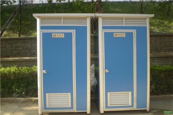 怀仁活动厕所租赁价格实惠