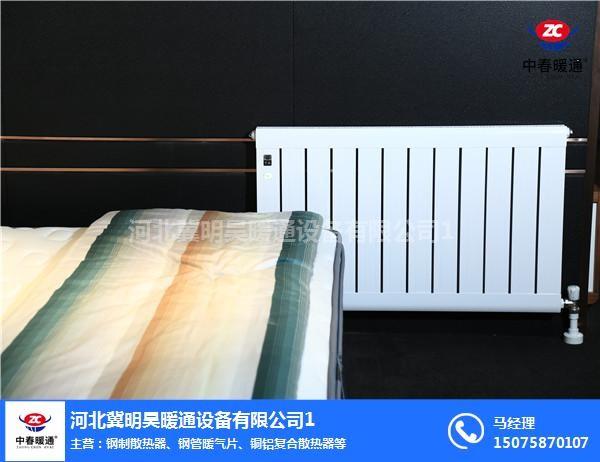 _登封lxgl1/601a-1500钢铝复合散热器好吗