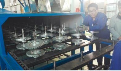 呼和浩特市刹车盘供漆系统选用瓦格纳尔隔膜泵v系统常州恩宏涂装设备大码韩版吊带蕾丝衫图片
