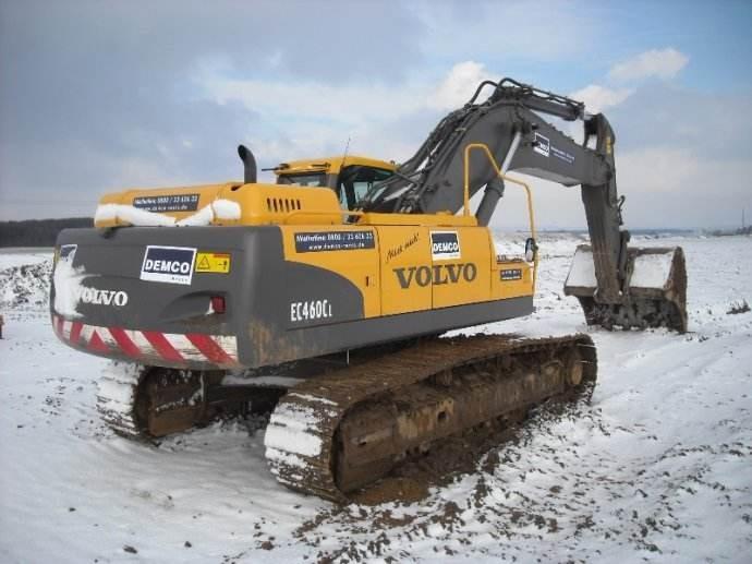 沃尔沃挖掘机售后公司网站报修电话民勤县哪里报修